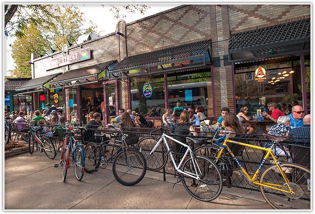 7/Vine Street Pub & Brewery