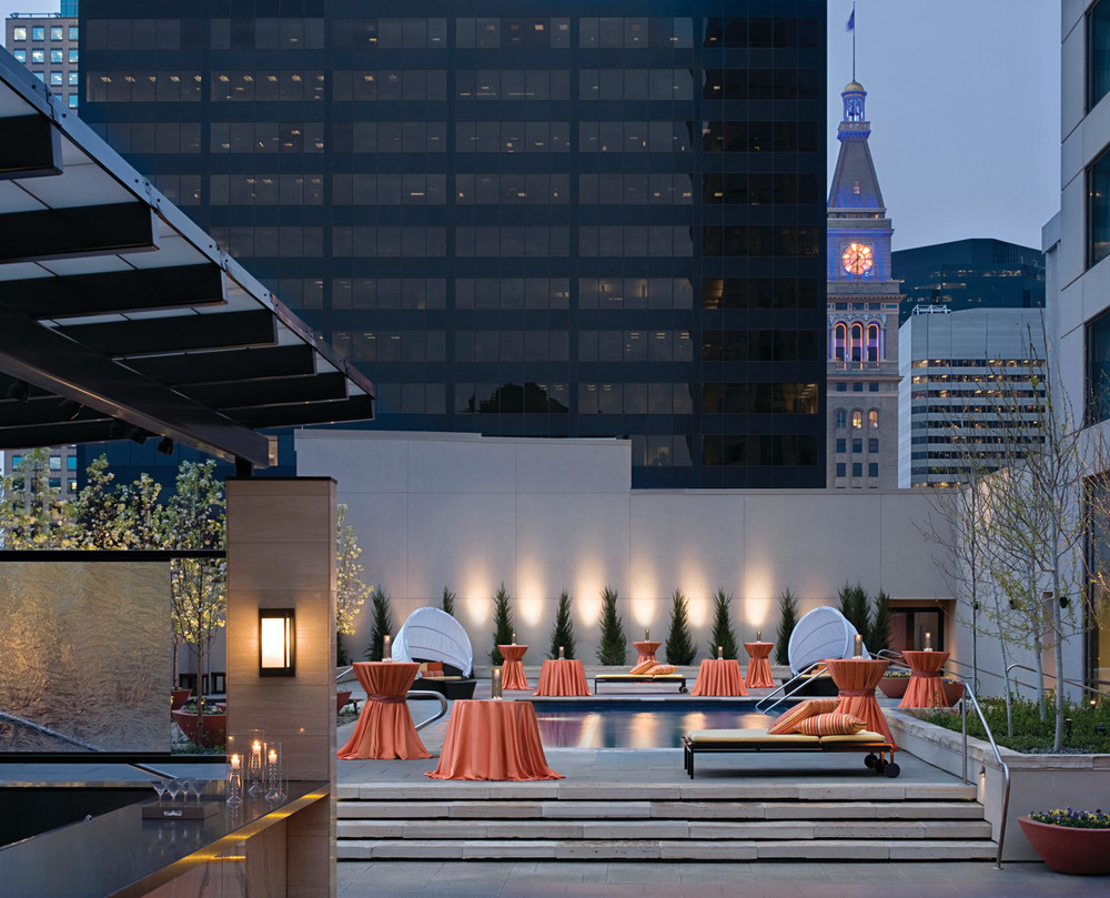 5/Four Seasons Hotel Denver