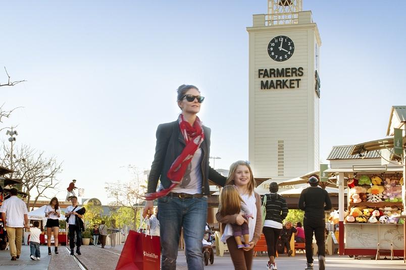 3/Farmers Market