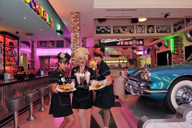 9/Corvette Diner