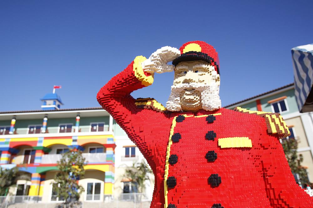 8/Legoland Hotel