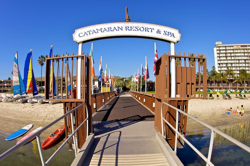4/Catamaran Resort Hotel & Spa