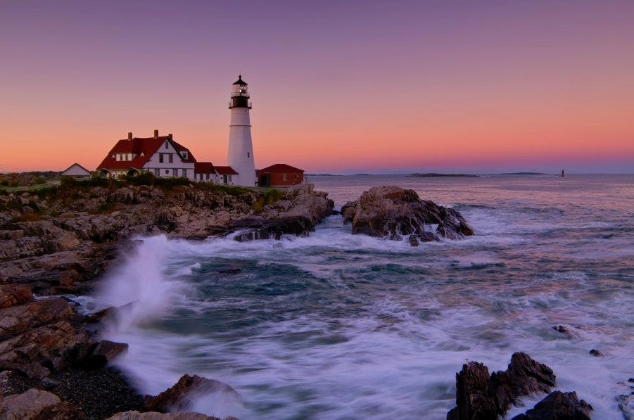 Best Islands Near Portland Maine
