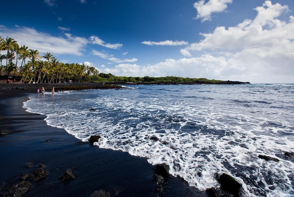 Hawaii, aka The Big Island