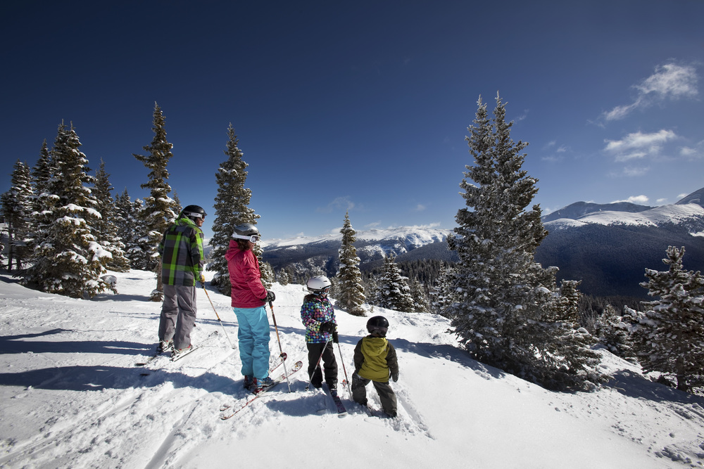 9/Winter Park Resort, Colorado