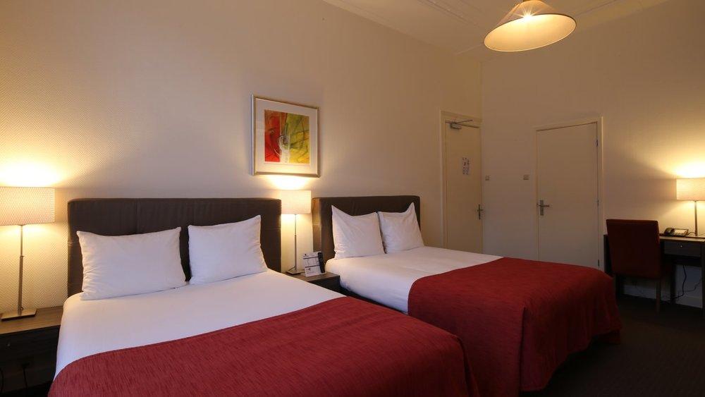 1/Hotel Aalders