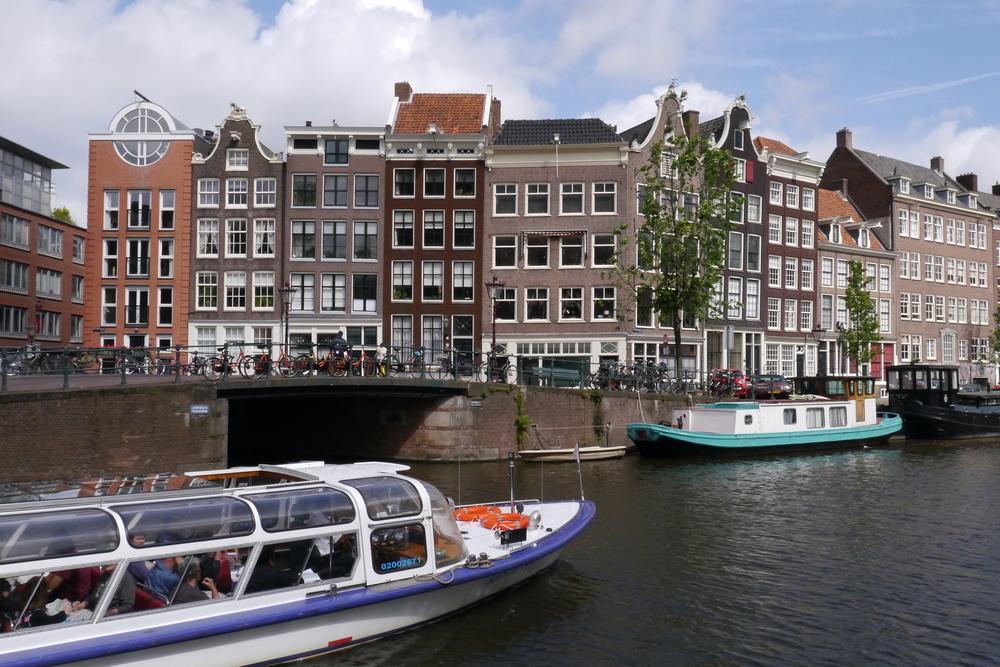 4/Amsterdam Canal Cruises