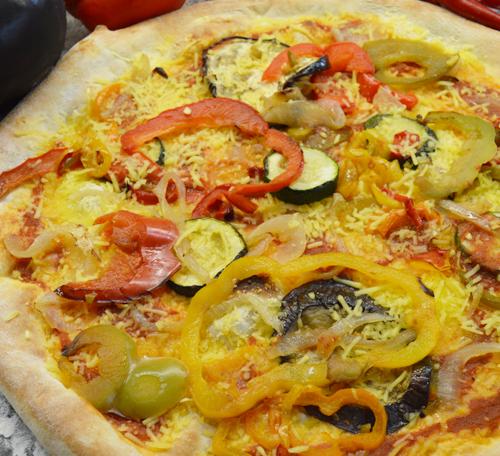 2/Icco Pizza