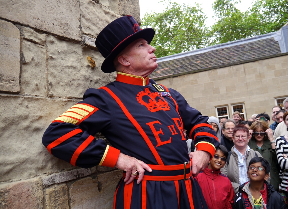 9/Tower of London