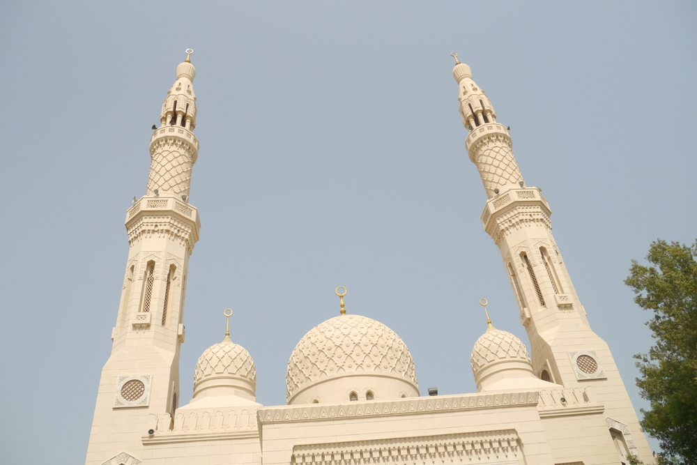 5/Grand Jumeirah Mosque