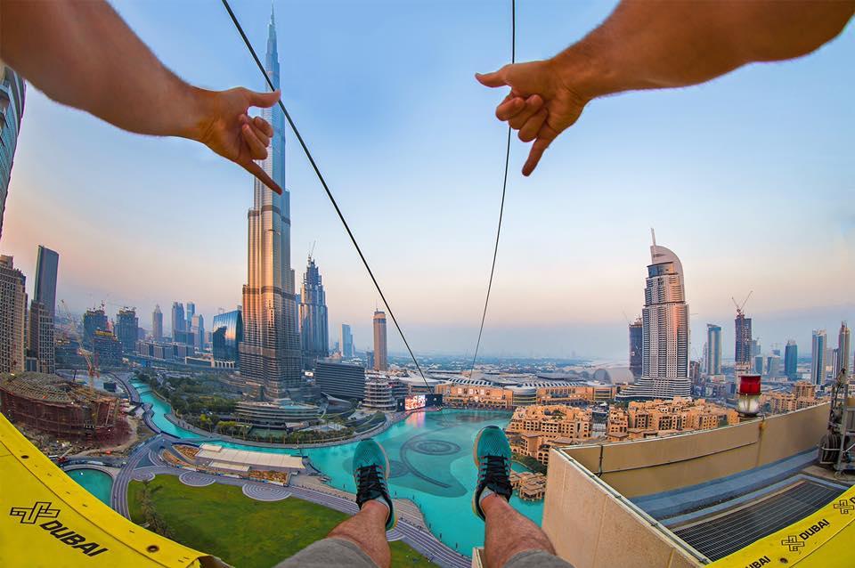 2/XLine by Dubai