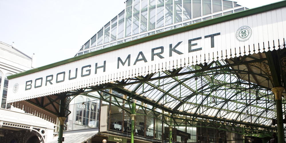 7/Bourough Market