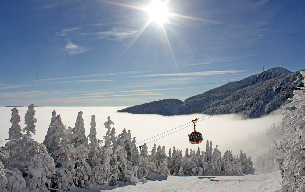 Stowe Mountain Resort Vermont Ski Kidtripster