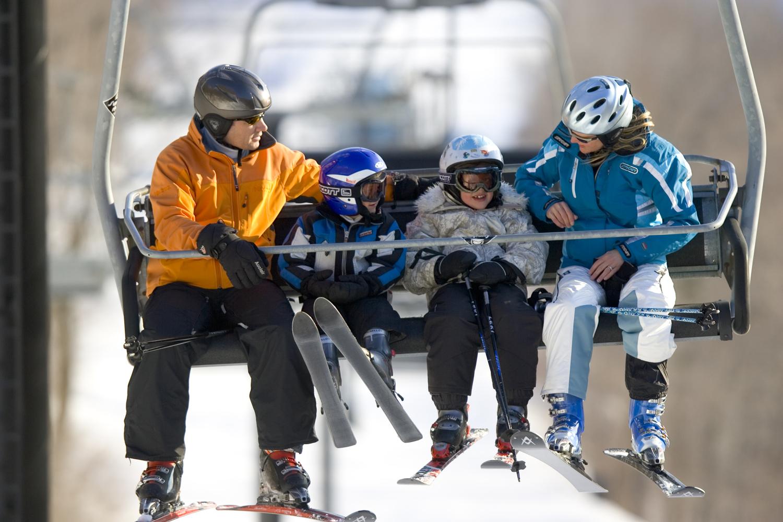 Sunday River, Maine, Ski — KidTripster