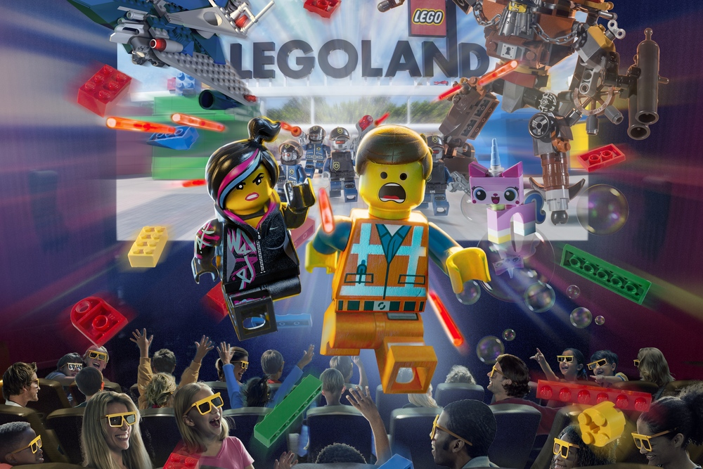 4/The Lego Movie 4D A New Adventure