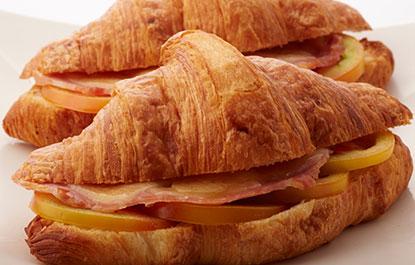 3/Best croissants ever