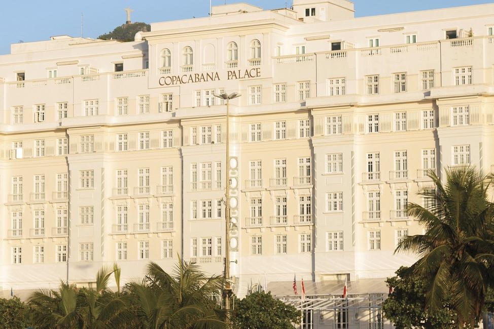 5/Belmond Copacabana Palace