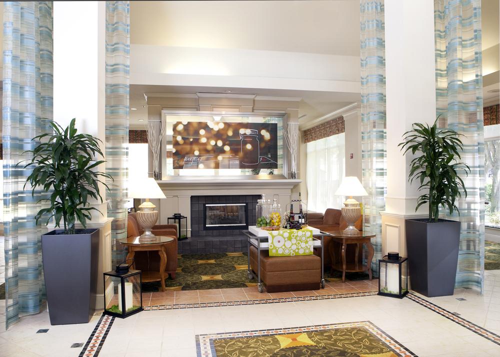 5/Hilton Garden Inn Sacramento