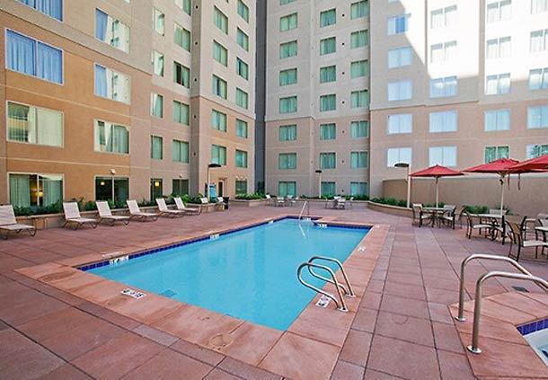 1/Residence Inn Downton Sacramento at Capitol Park
