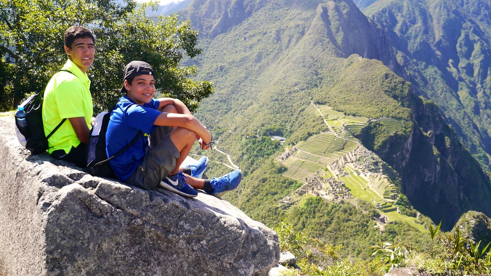 2/Does my child suffer from altitude sickness?