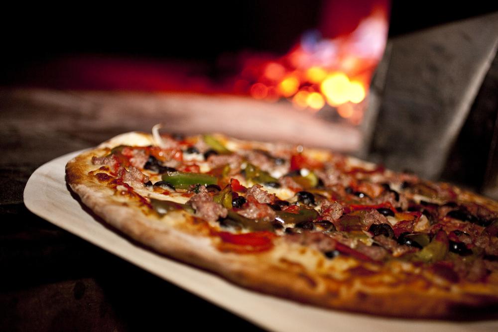 8/John's Pizzeria