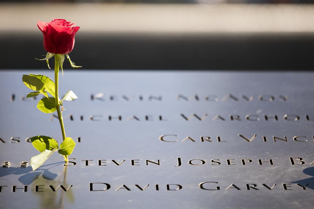 BONUS/The 9/11 Memorial