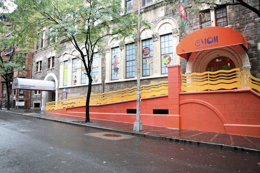 6/Children's Museum of Manhattan