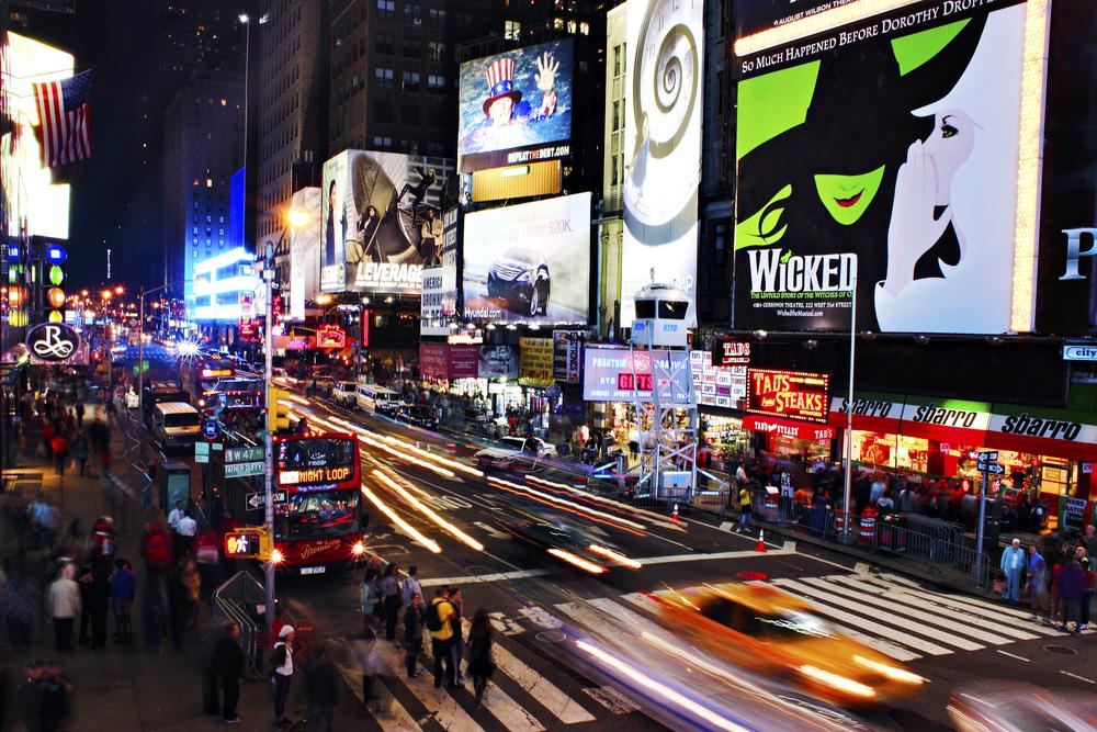 8/Broadway