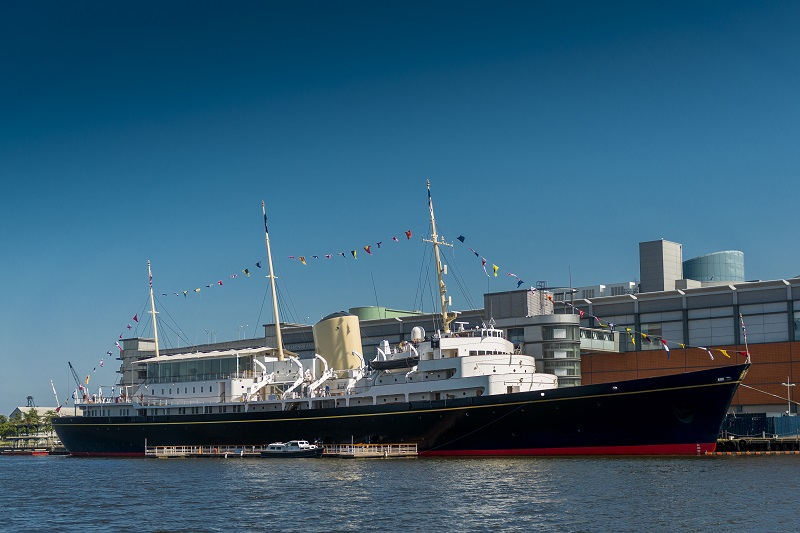 9/Royal Yacht Britannia