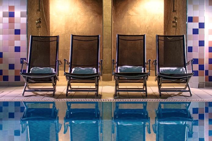 5/Macdonald Holyrood Hotel