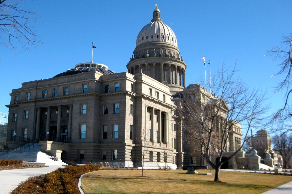5/Visit the State Capitol