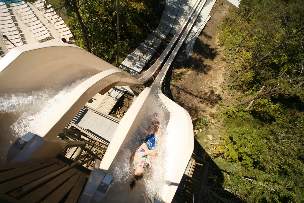 3/Dollywood's Splash Country Water Adventure Park