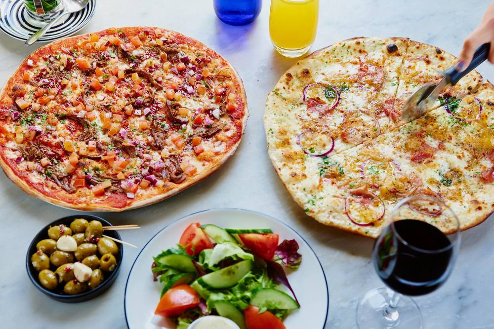 4/Pizza Express