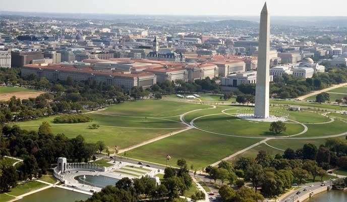 2/Washington Monument