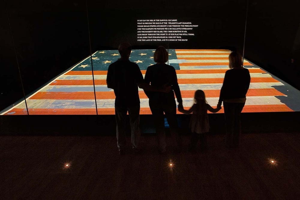 3/National Museum of American History