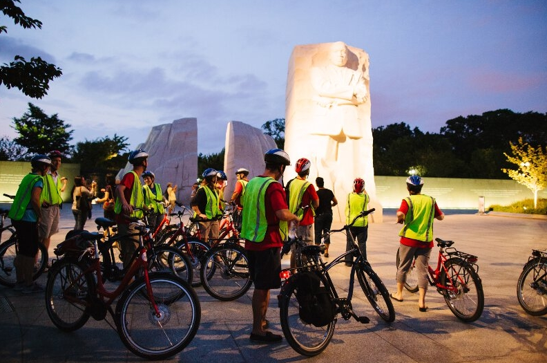 1/Capital City Bike Tours