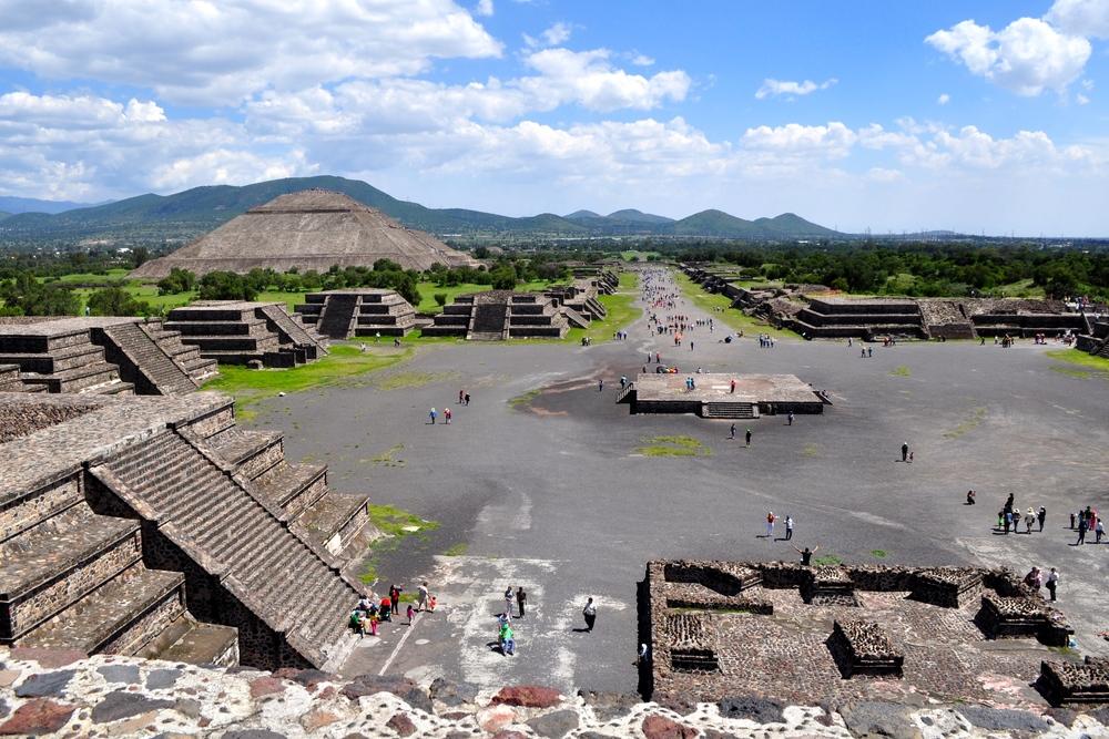 7/Ancient pyramids