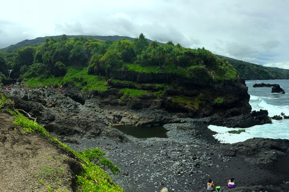 4/Drive the Road to Hana