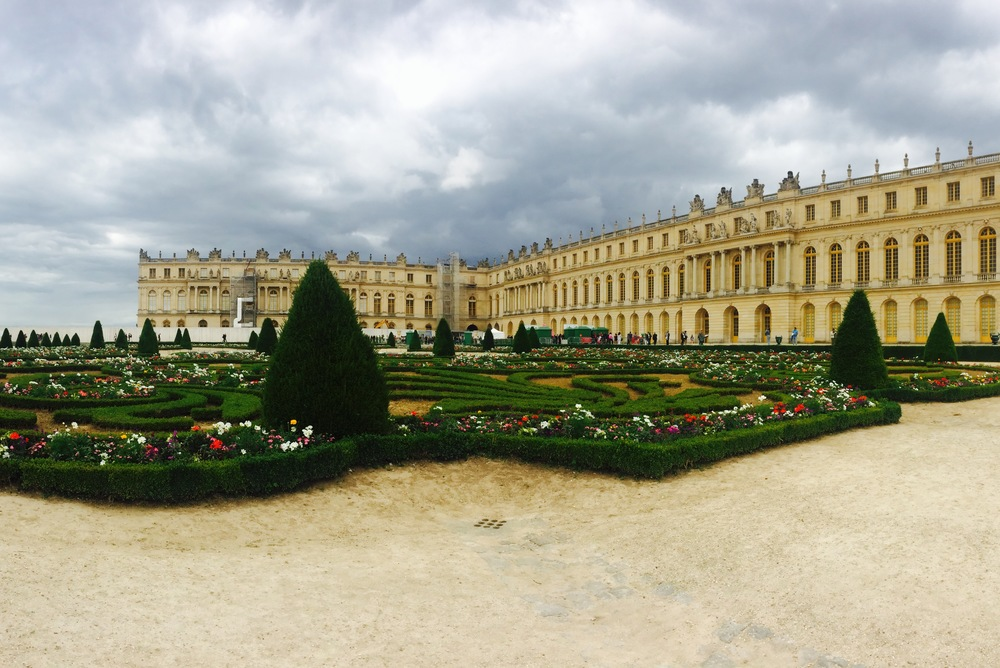 9/Skip the line at the Palace of Versailles