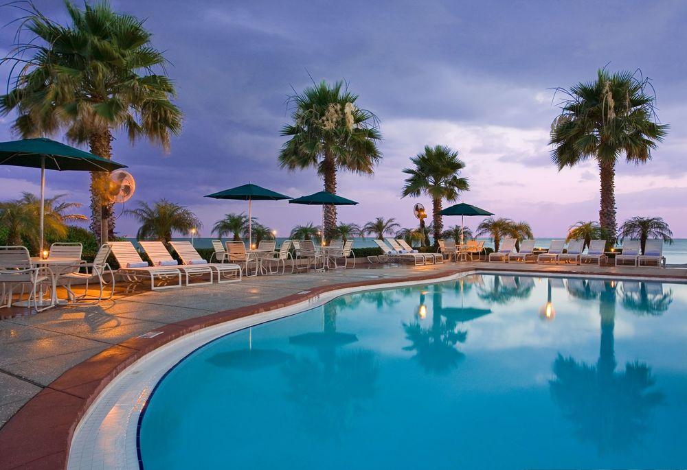 3/Grand Hyatt Tampa Bay