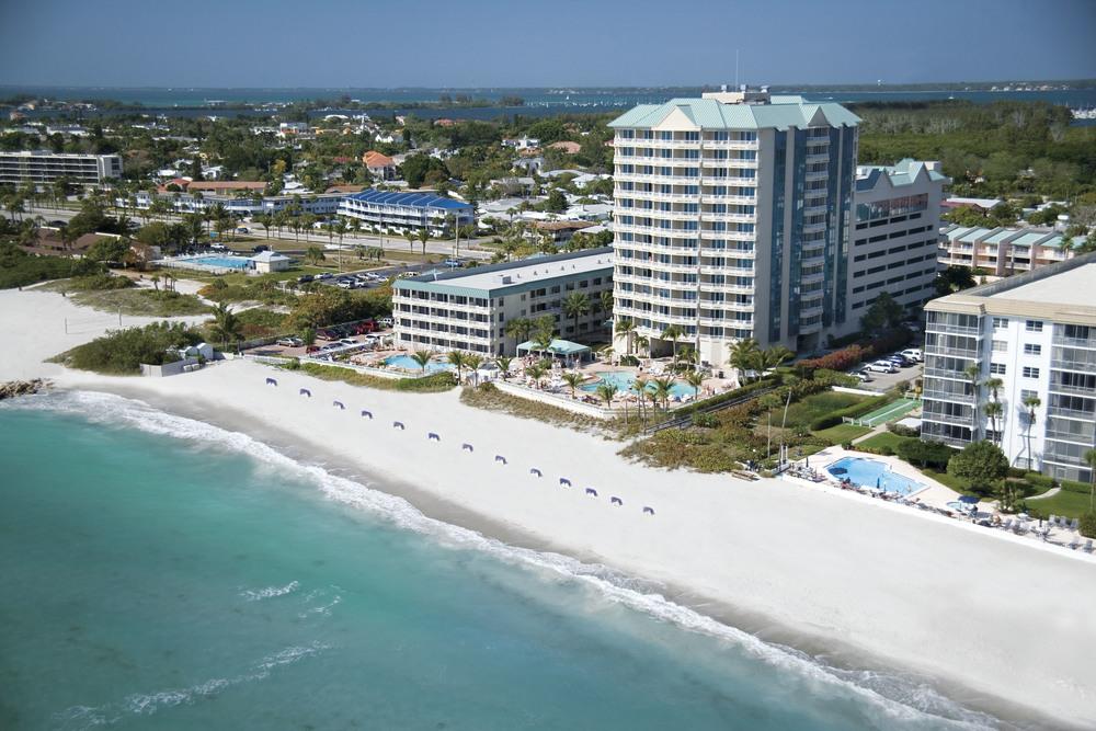 7/Lido Beach Resort