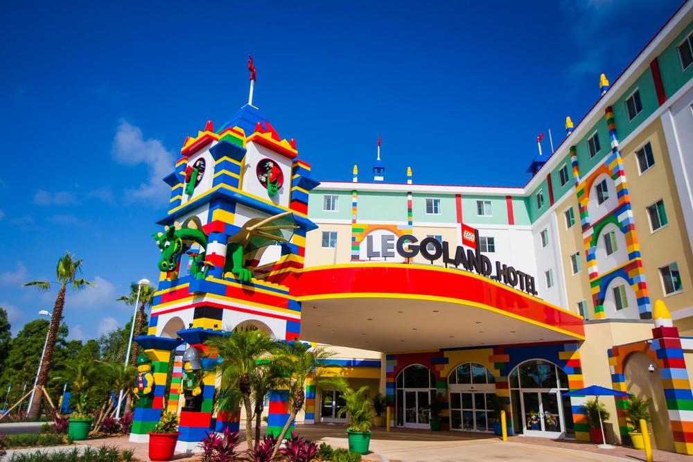 9/LEGOLAND Hotel