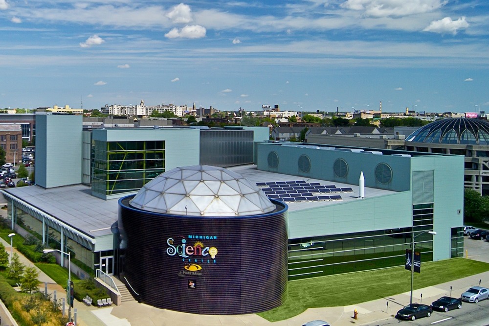 1/Michigan Science Center