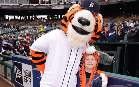 3/Detroit Tigers