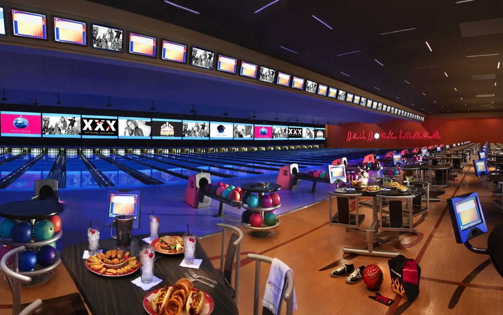 1/Red Rock Resort, Casino & Spa