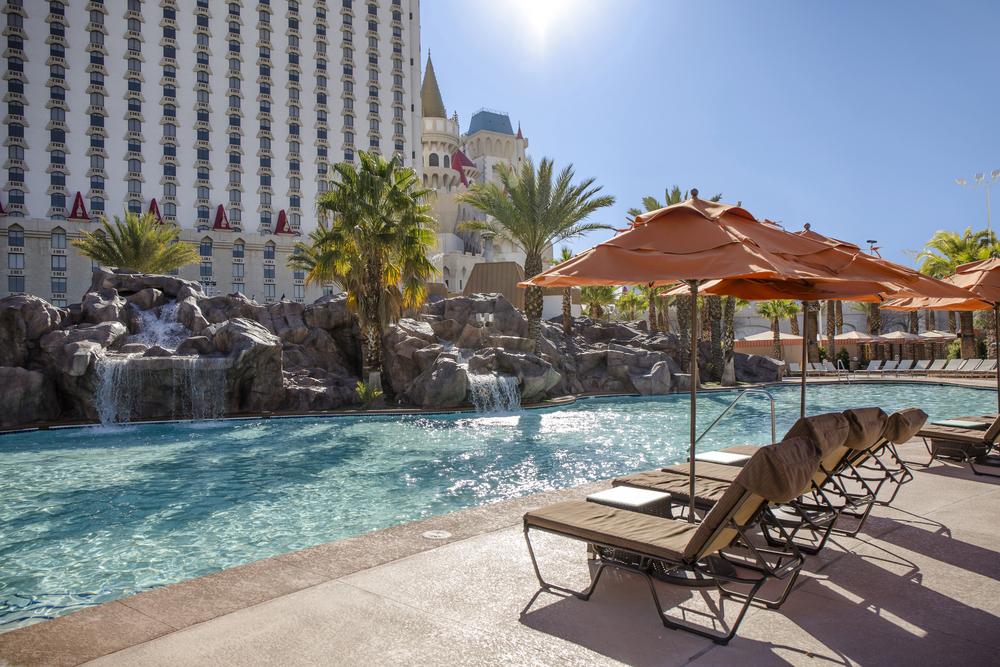 7/Excalibur Hotel & Casino