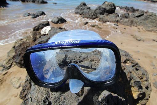 2/Snorkeling at Black Rock