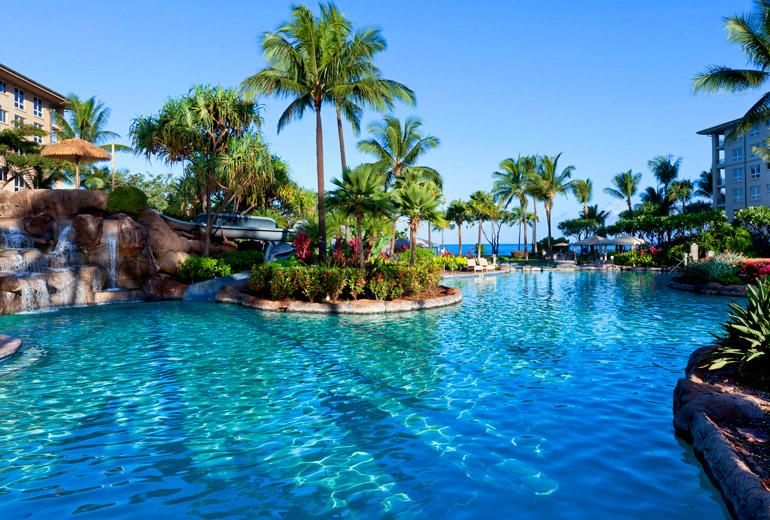 1/Westin Kā'anapali Ocean Resort Villas