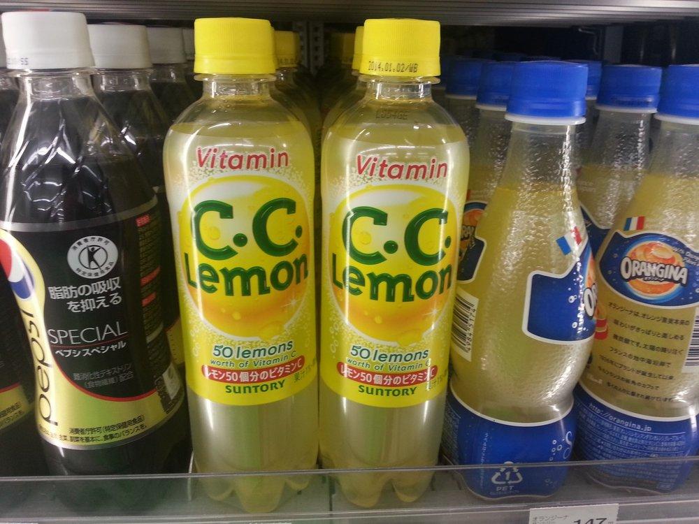 6/CC Lemon