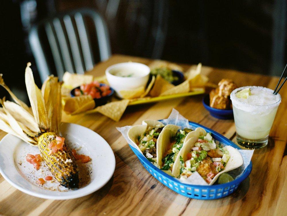 8/Local Taco